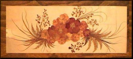 I miei quadri for Immagini di quadri con fiori